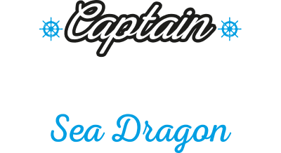 Captain Foggy Sea Dragon