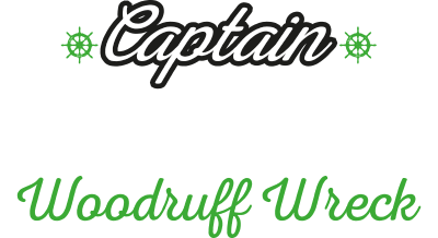 Captain Foggy Woodruff Wreck