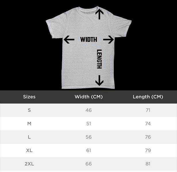 Digga Dampf T-Shirt