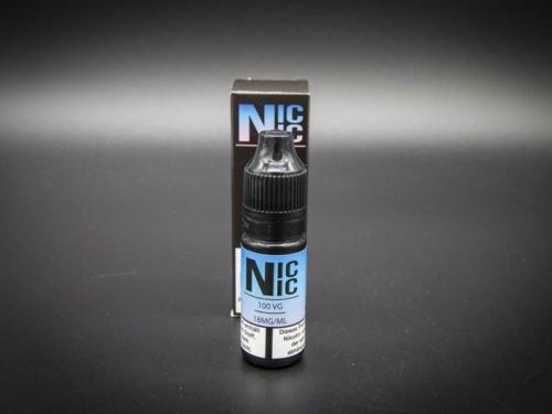 Nikotin Shots