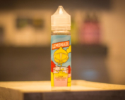 Vapetasia Pink Lemonade Liquid