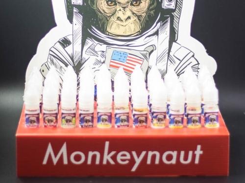 monkeynaut aroma