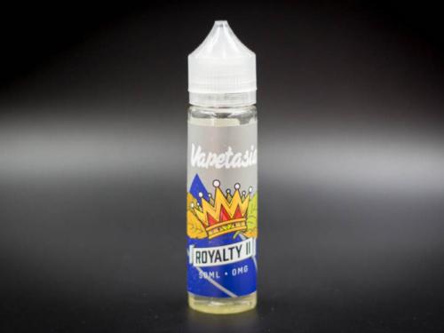 vapetasia royalty 2 liquid e zigarette