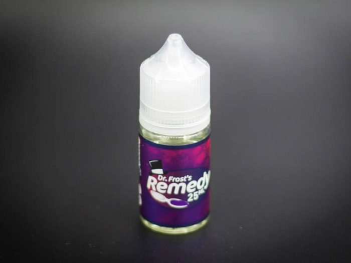 dr frost liquid remedy