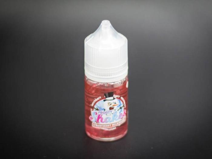 Frosty Shakes Liquid Strawberry Milkshake