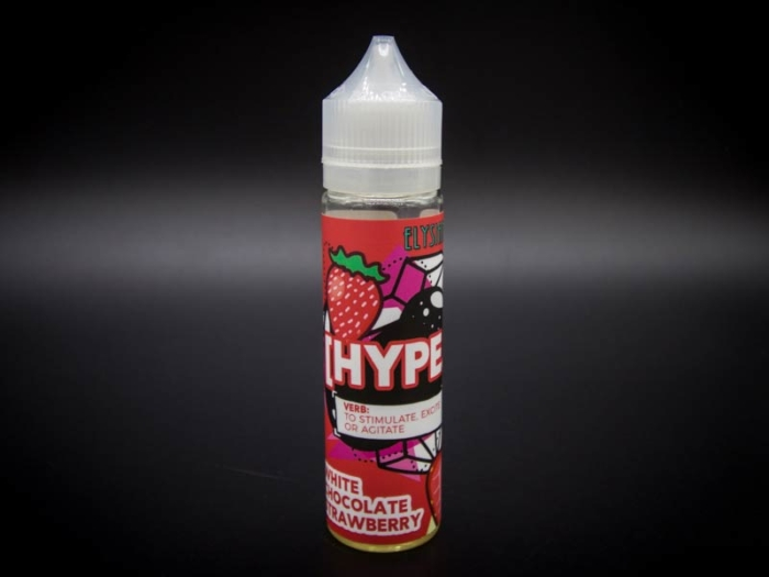 elysian labs hype e-liquid