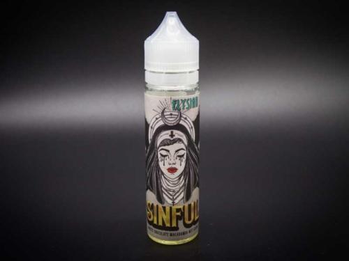 elysian labs sinful e-liquid