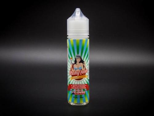 slushy queen applegizer aroma pj empire