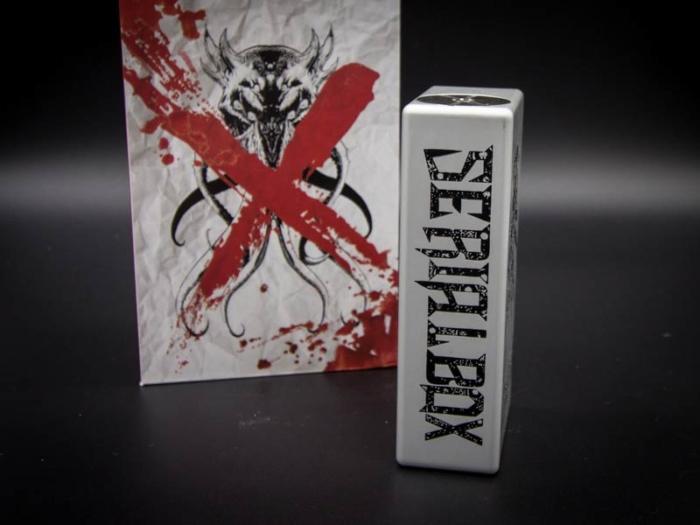 cthulhu serial box mod deathwish modz