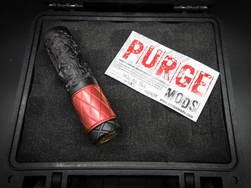 purge mod