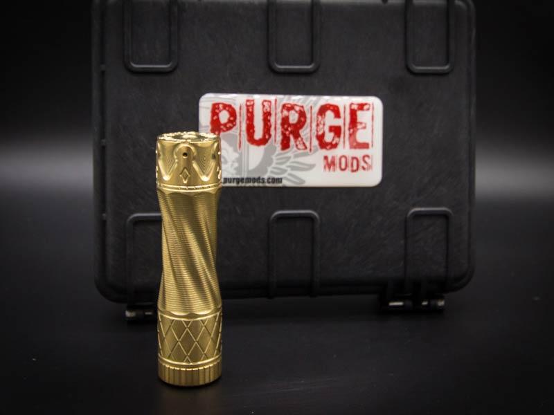 purge mod the king