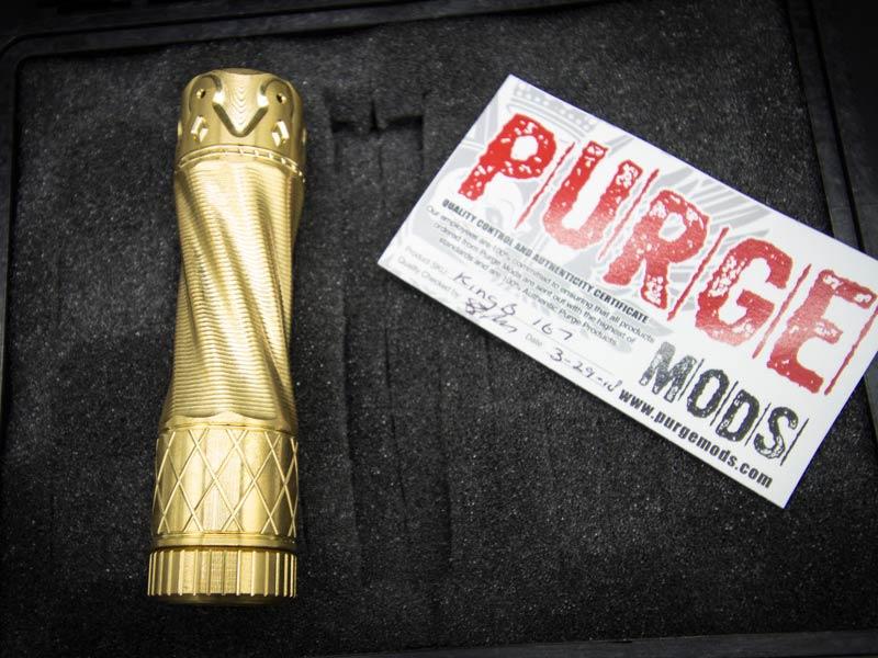 purge mods the king mech mod kaufen