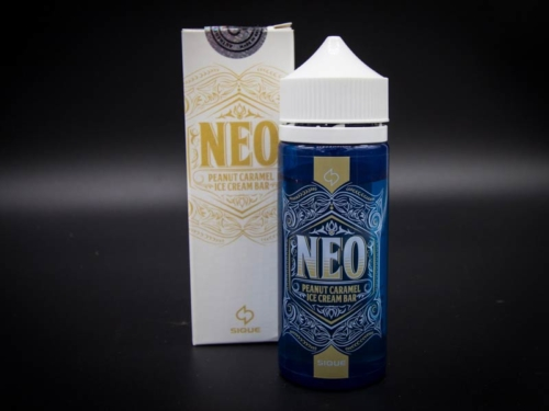 Sique Berlin Neo E-Liquid