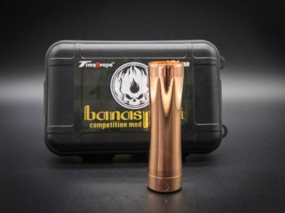 banaspati competition mod timesvape