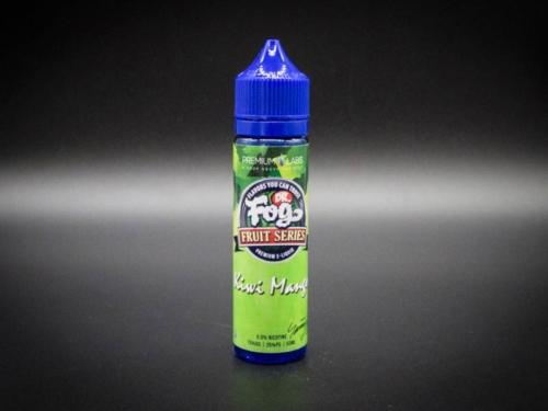 dr fog liquid kiwi mango