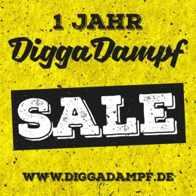 diggadampf sale