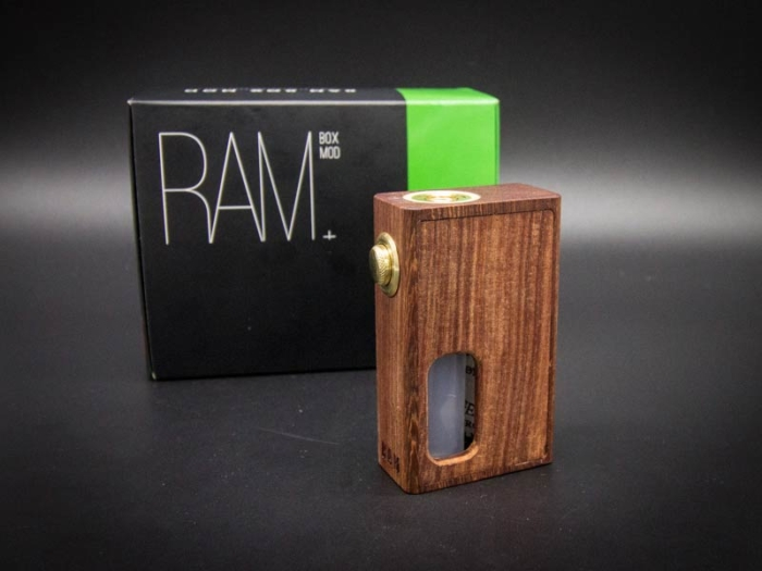ram box mod squonker stentorian
