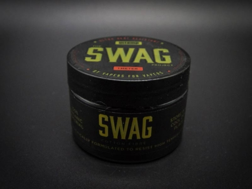 the swag project swag watte