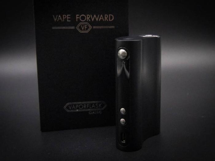 vape forward vaporflask classic