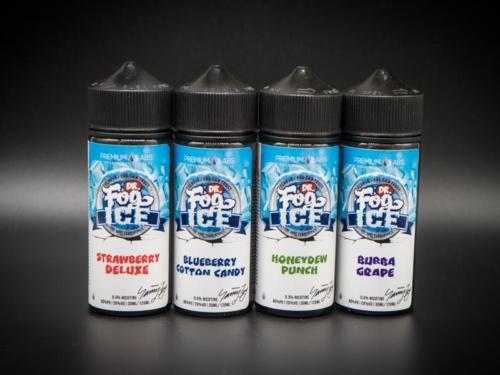 dr fog ice