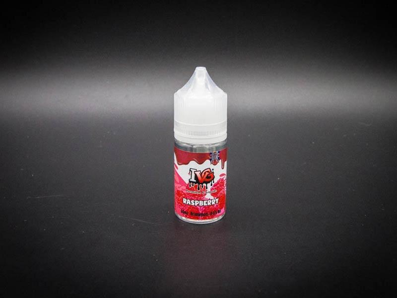 ivg raspberry aroma