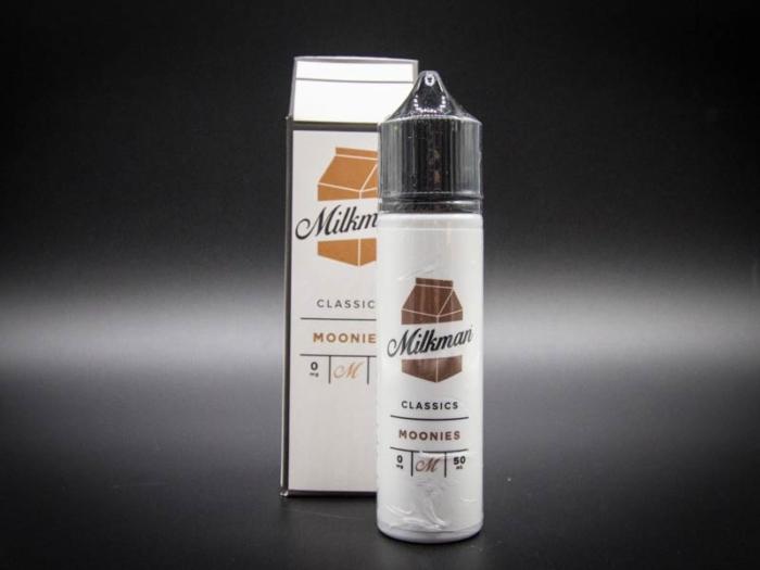 milkman classics moonies liquid