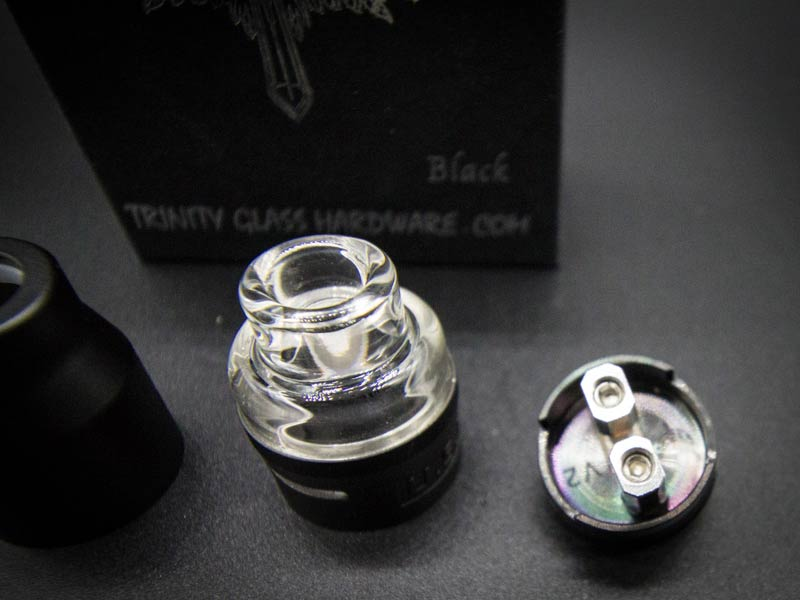 trinity glass us1 v2 rda