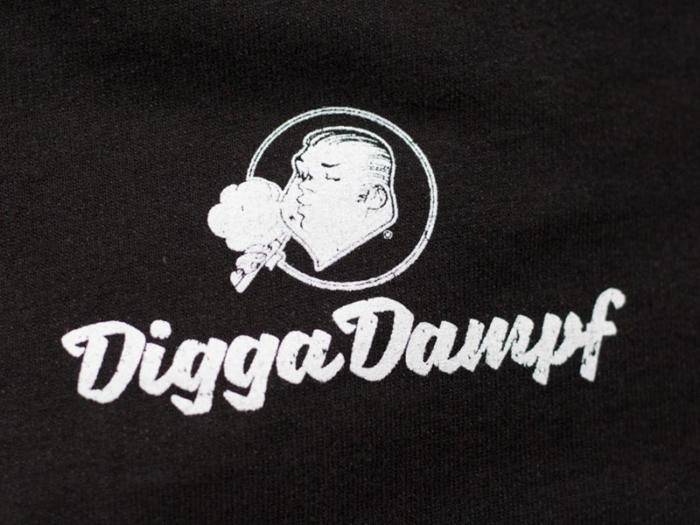diggadampf
