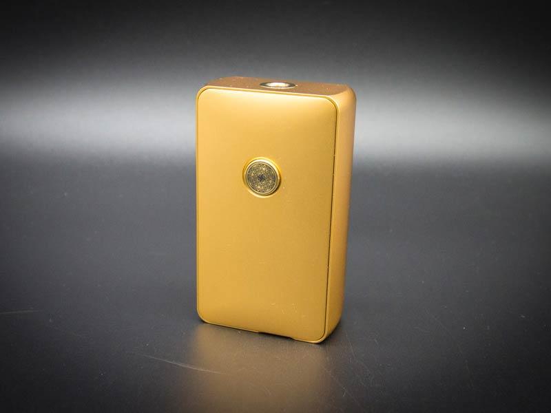dotmot dotbox dual mech mod gold