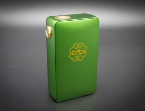 dotMod Green Limited Release