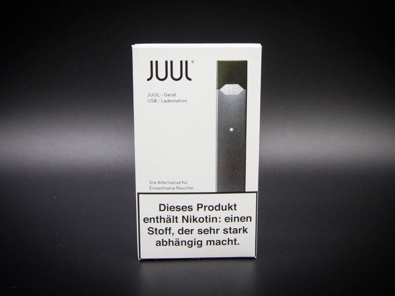 juul e-zigarette