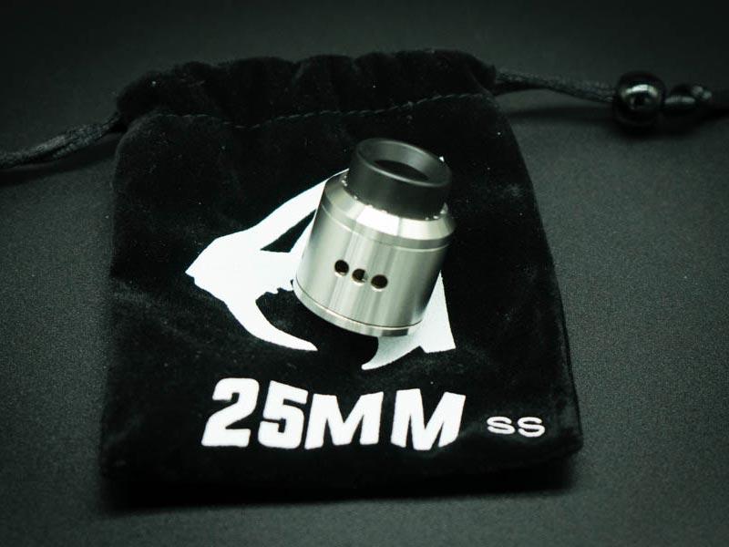 Goon RDA 25mm