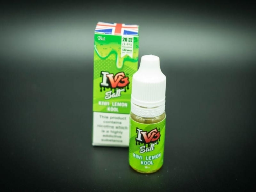 ivg salt kiwi lemon kool