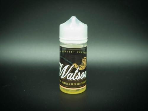 watson liquid primitive vapor