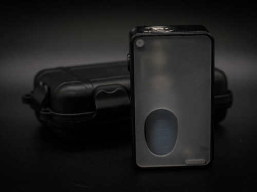 armageddon mfg squonk box