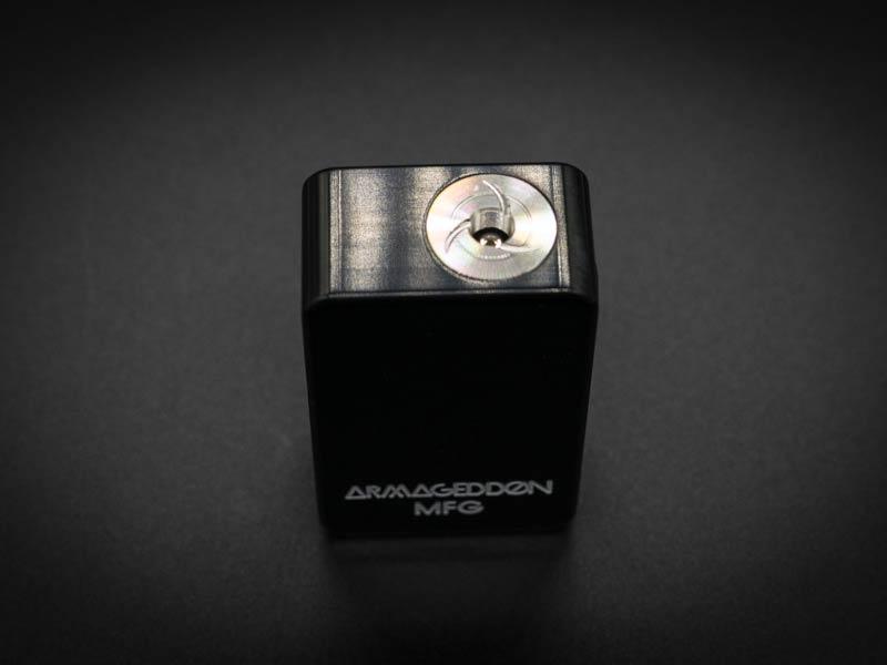 squonk box armageddon mfg