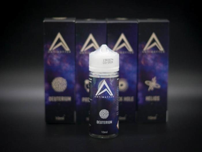 antimatter aroma