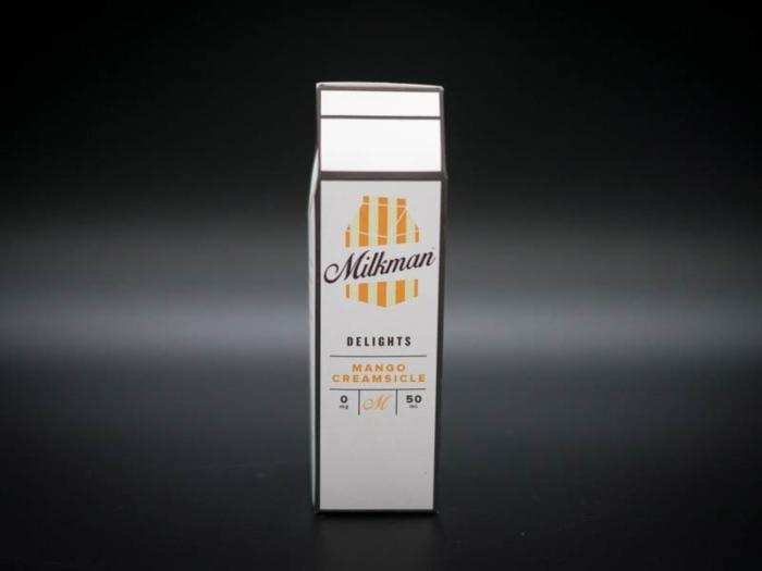 milkman mango creamsicle