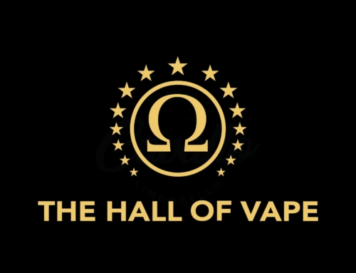 Auf Tour: The Hall Vape Stuttgart 2019