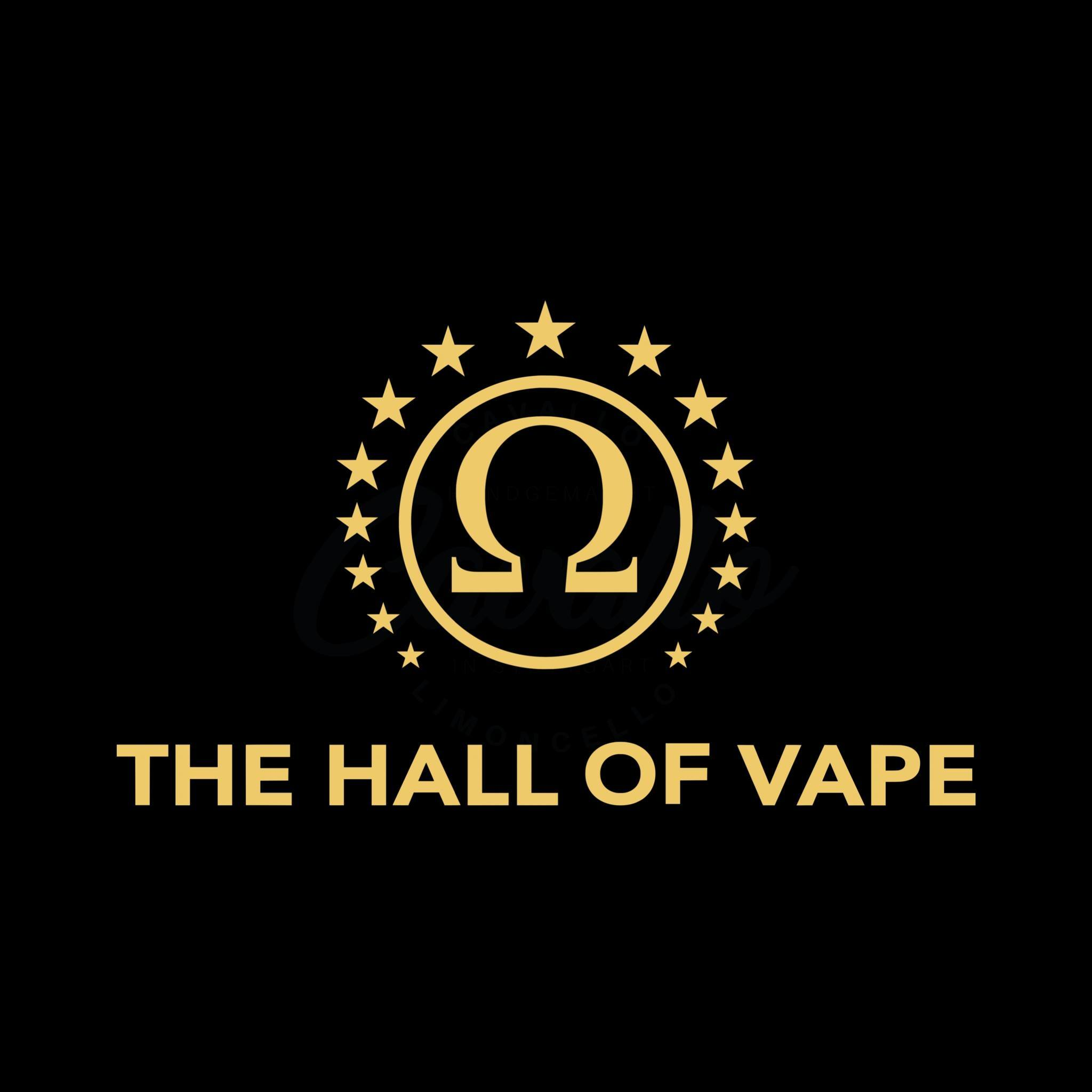 the hall of vape 2019 stuttgart