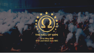the hall of vape 2019