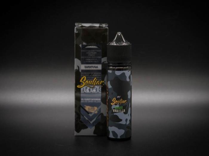 souljar liquid syndicate lime vanilla