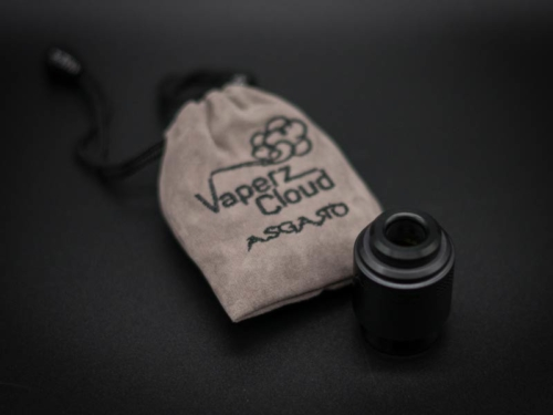 vaperz cloud rda