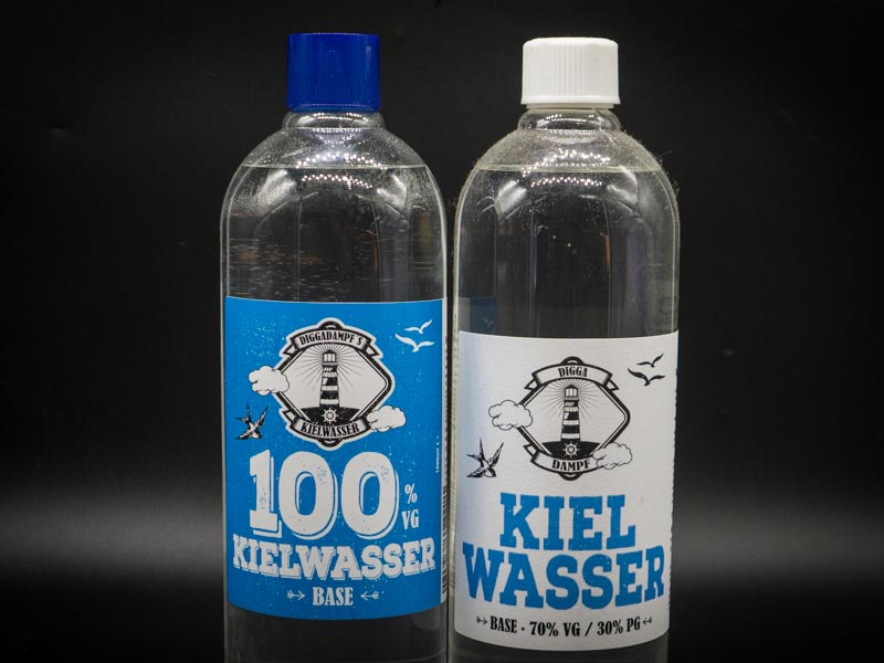 kielwasser base