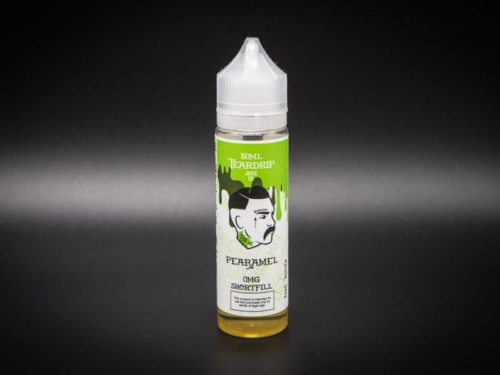 teardrip juice pearamel