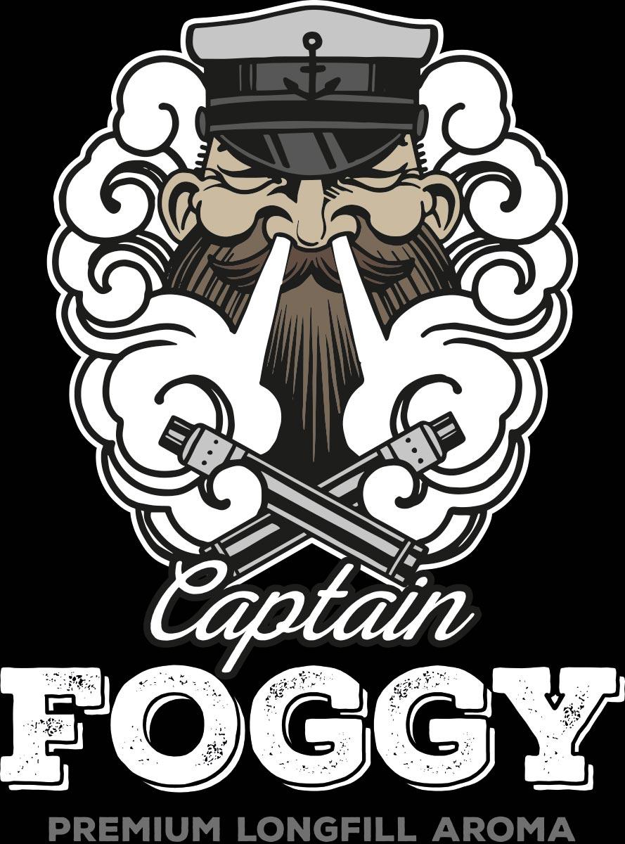 captain foggy liquid kaufen