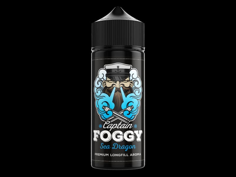 captain foggy aroma