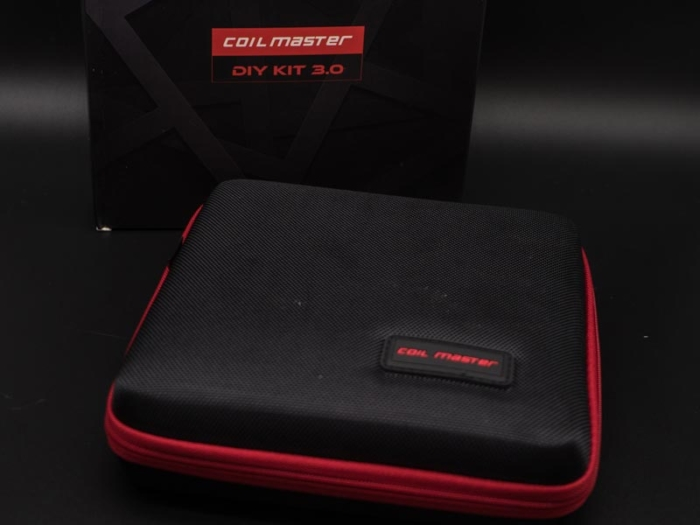 coil master wickelset