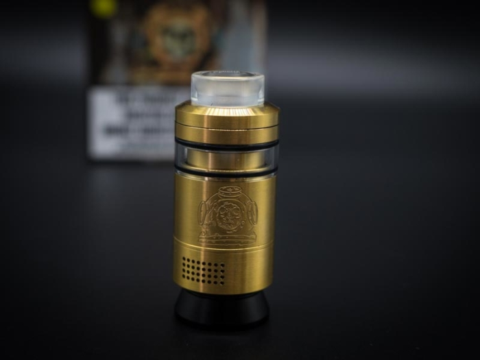 deathwish isolation rta