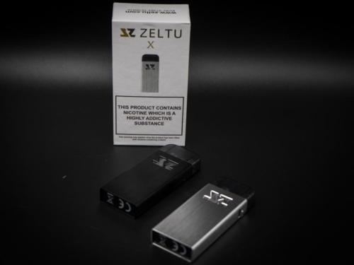 zeltu x kit